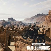 Microsoft aprovecha el E3 2018 para anuncia novedades en PlayerUnknown's Battlegrounds