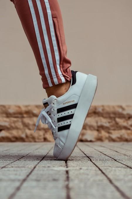 Descuento del 10% extra en las marcas Converse, Adidas Originals, Georgia Rose y Camper por tiempo limitado en Sarenza