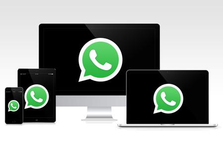 Esto es lo nuevo de WhatsApp que llega a tu móvil: códigos QR, stickers animados y más