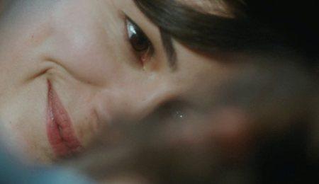 Audrey Tautou en una escena de La Delicadeza