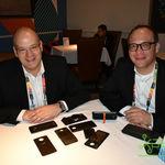 """Queremos crear la 'App Store del hardware'"": entrevista con Oliver Ebel y Christoph Janeba de Lenovo Moto"
