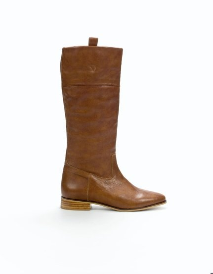 8f43651c Todas las botas de Zara Otoño-Invierno 2010/2011. Elige las tuyas
