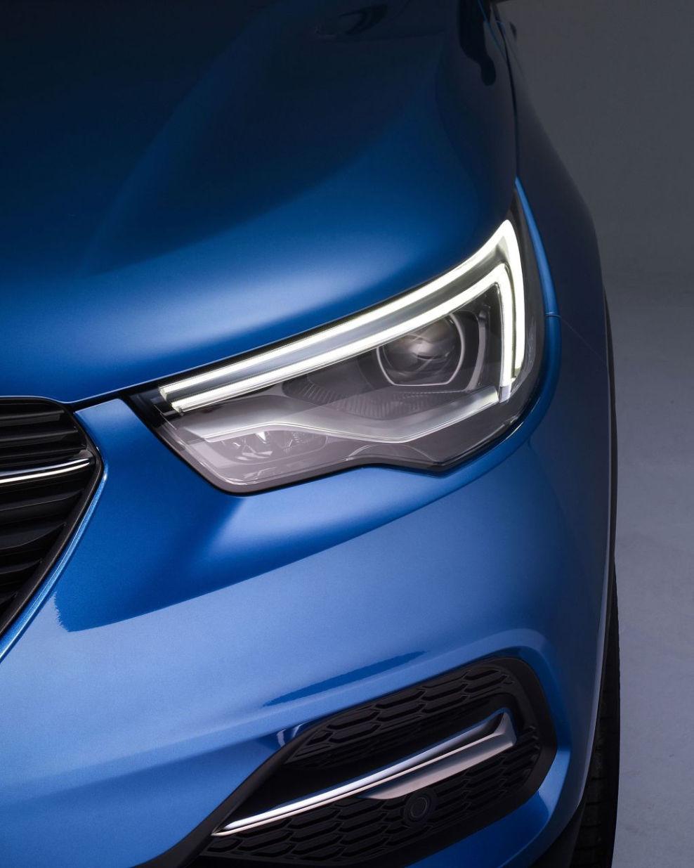 Foto de Opel Grandland X (10/10)