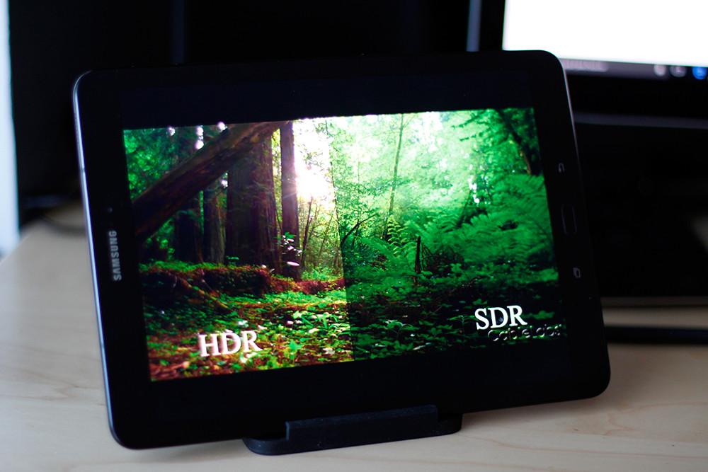 Foto de Samsung Galaxy Tab S3 (21/21)