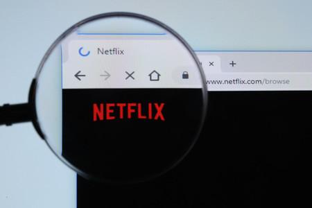 Este es el primer top 10 de películas y series en Netflix