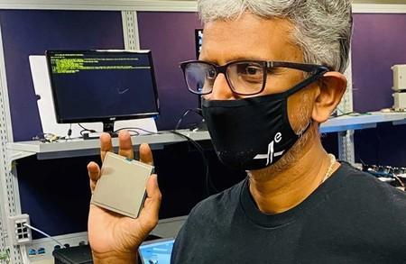 Estos son los descomunales chips gráficos con los que Intel quiere plantar cara a NVIDIA y AMD