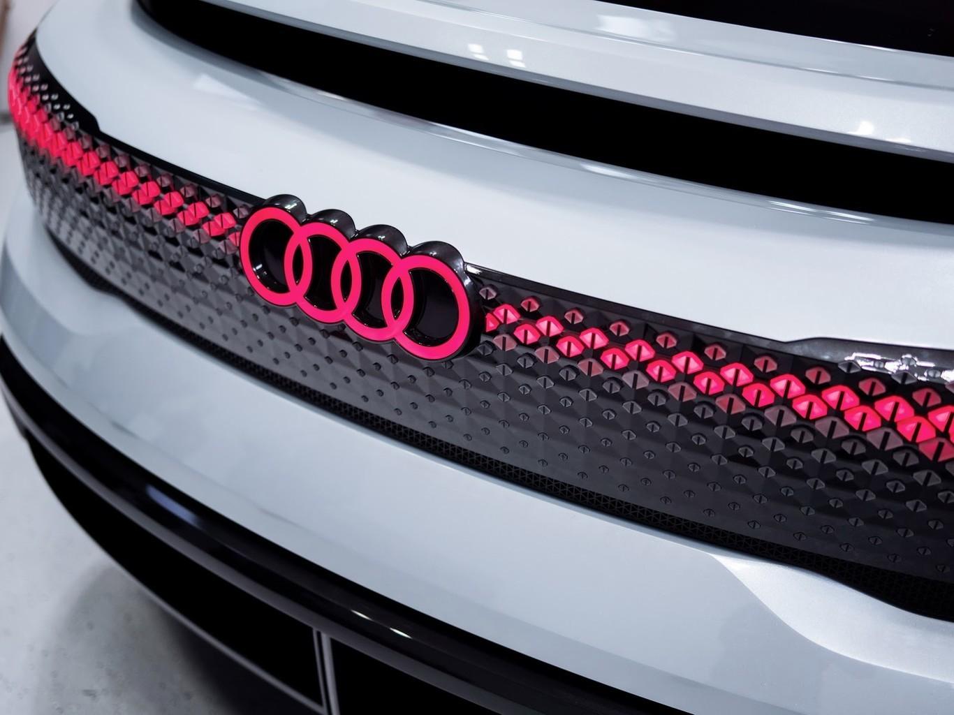 Foto de Audi Aicon Concept (9/13)