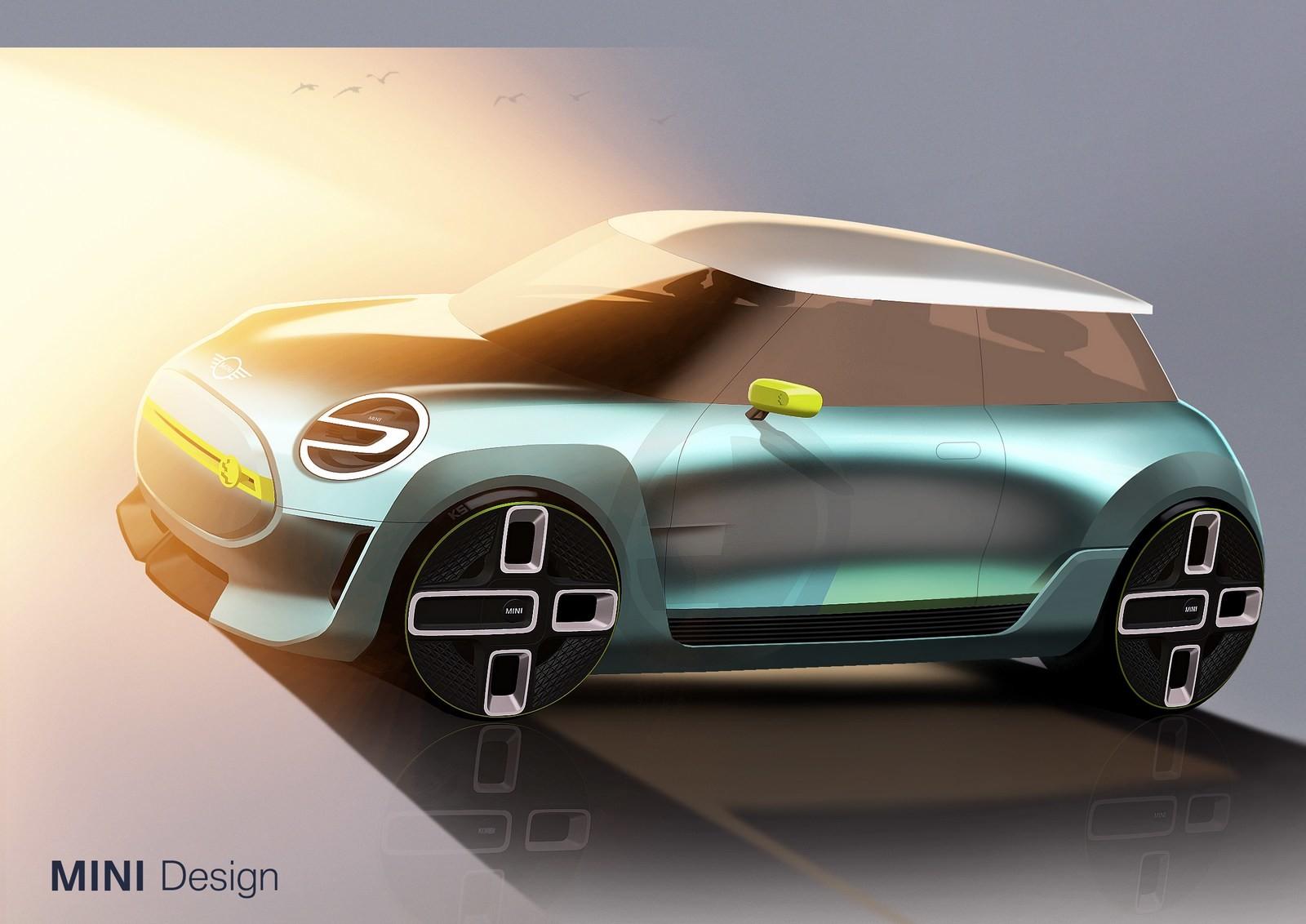 Foto de MINI Electric Concept (14/17)