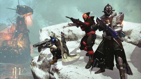Destiny Rise Of Iron 3