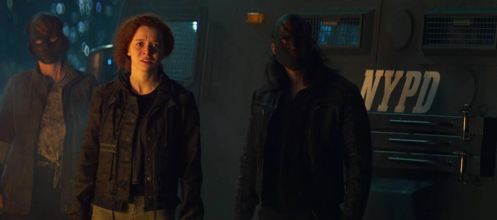 'Falcon and the Winter Soldier' 1x06: un final de temporada que desperdicia intensidad y abre nuevas vías para el Universo Marvel