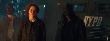 'Falcon y el Soldado de Invierno' 1x06: un final de temporada que derrocha intensidad y abre nuevos caminos para el Universo Marvel