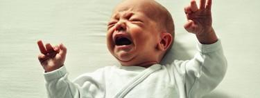 Por qué no se puede (ni se debe) ignorar el llanto de un bebé