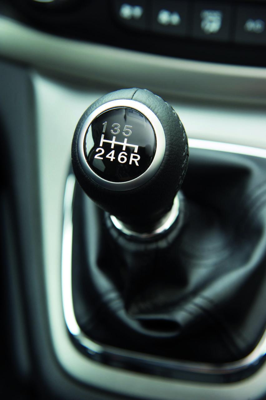 Foto de Honda CR-V 1.6 i-DTEC (oficial) (38/41)