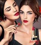 Tom Pecheux nos enseña cómo aplicar el labial Dolce Matte 621 de Dolce & Gabbana