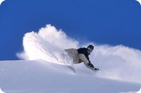 Disfruta de la nieve de forma segura