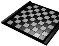 Tablero de ajedrez conectable por USB