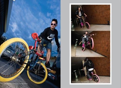Foto de Nike Sportswear, lookbook Otoño-Invierno 2009/2010 (12/18)
