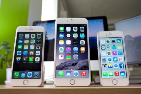Sí, Apple supera a Samsung por primera vez en ventas mundiales de smartphones