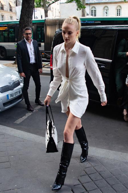 Sophie Turner Paris 2