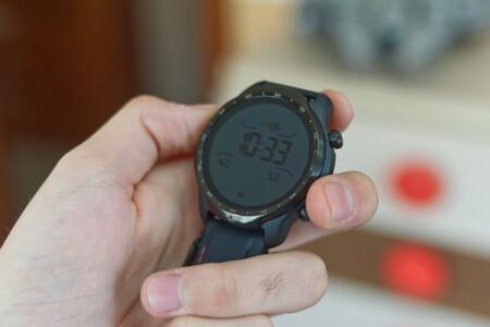 Ticwatch Pro 3 02