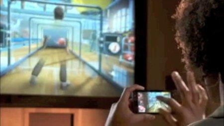 Integración bastante llamativa entre Kinect y Windows Phone 7 en una próxima actualización
