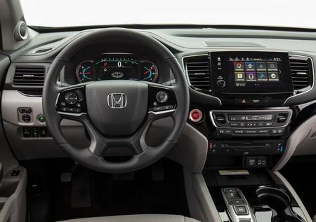 Honda Pilot 2019 12