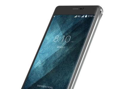 Smartphone Blackview A8 Max por 70 euros y envío gratuito