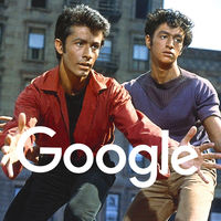 Visita el museo virtual que Google ha dedicado a 'West Side Story'