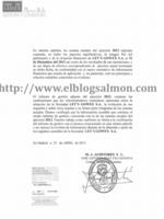 """Gowex, MA Auditores, el MAB y el ICAC: varias irregularidades bastante graves que """"nadie"""" detectó"""
