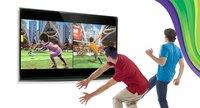 Turno de Kinect. ¡Vende 2.5 millones de unidades... en 25 días!
