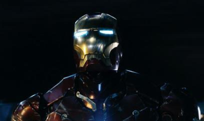 Iron Man begins... y no impresiona