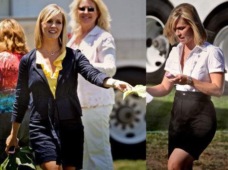 Jennie Garth vuelve como Kelly Taylor