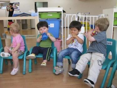 Niños más irritables y apáticos con la vuelta al cole