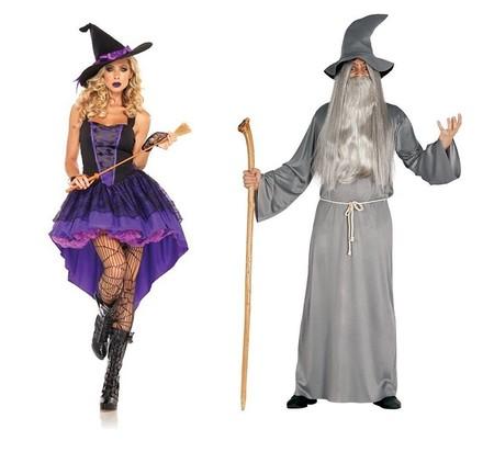 disfraces masculinos y femeninos hombre mujer halloween sexy
