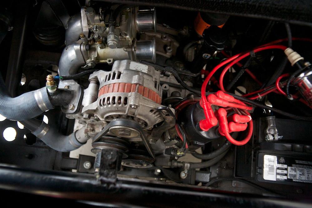 """Foto de Fiat 600 """"Maziat"""" (24/36)"""