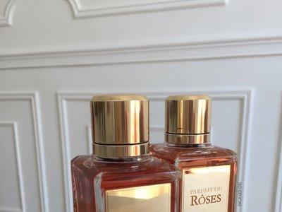 El lujo se puede oler y se encuentra en la colección Haute Parfumerie de Lancôme. Lo probamos