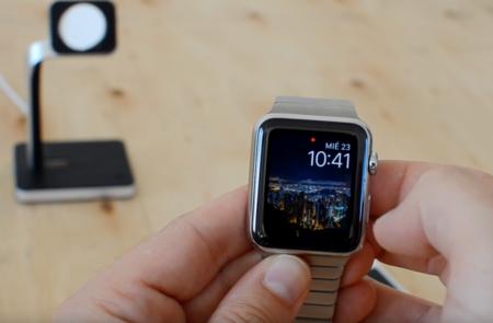 Apple Watch Diseño