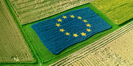 Agricultura Euro 1