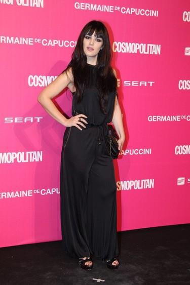 Alfombra roja de los Premios Cosmopolitan 2010: todos los looks de las invitadas