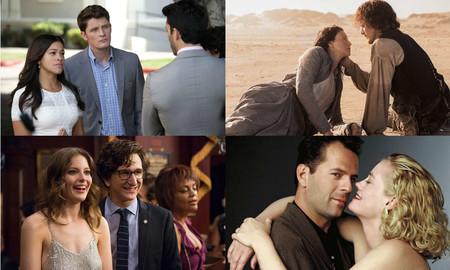 Las Mejores Series Románticas De Netflix 17 Historias De