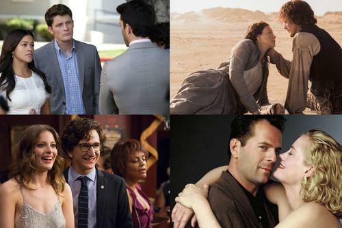 Las 17 mejores series románticas e historias de amor de Netflix