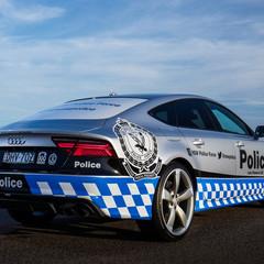 Foto 9 de 15 de la galería audi-s7-sportback-policia-australia en Motorpasión