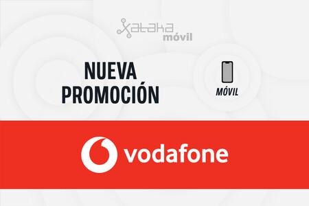 Vodafone ofrece bonos prepago internacionales desde cinco euros para llamar al extranjero