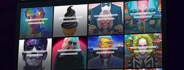 DeviantArt ha hecho un enorme rediseño, eliminado todas las categorías de personalización y dejado atrás una parte de su esencia