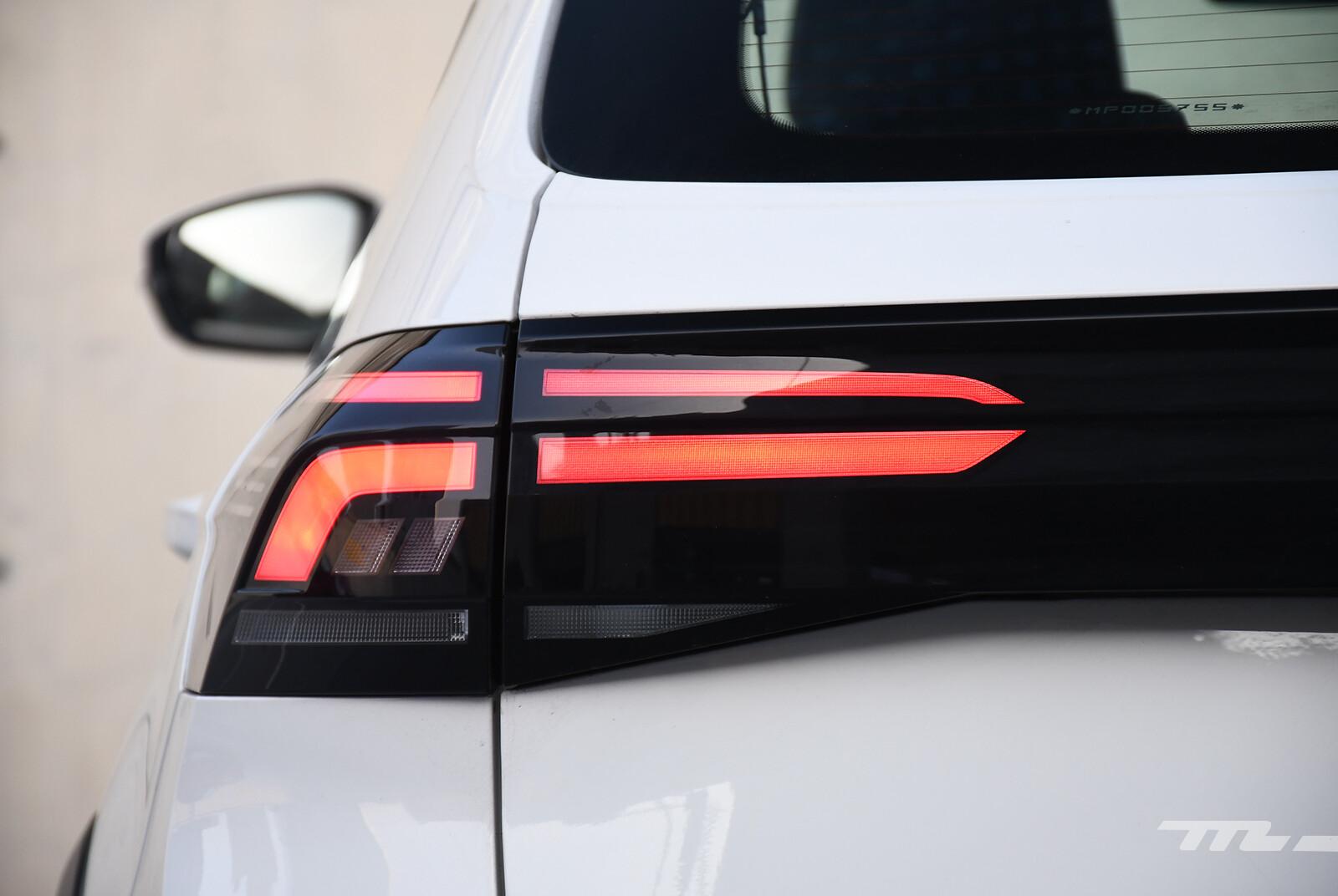 Foto de Volkswagen Nivus (prueba) (17/32)