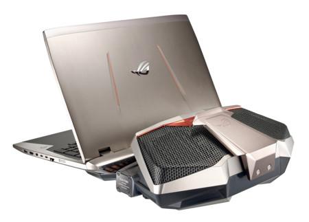 ¿Cuándo los portátiles dejarán de calentarse tanto?