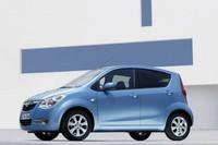 Opel Agila, más información y fotos