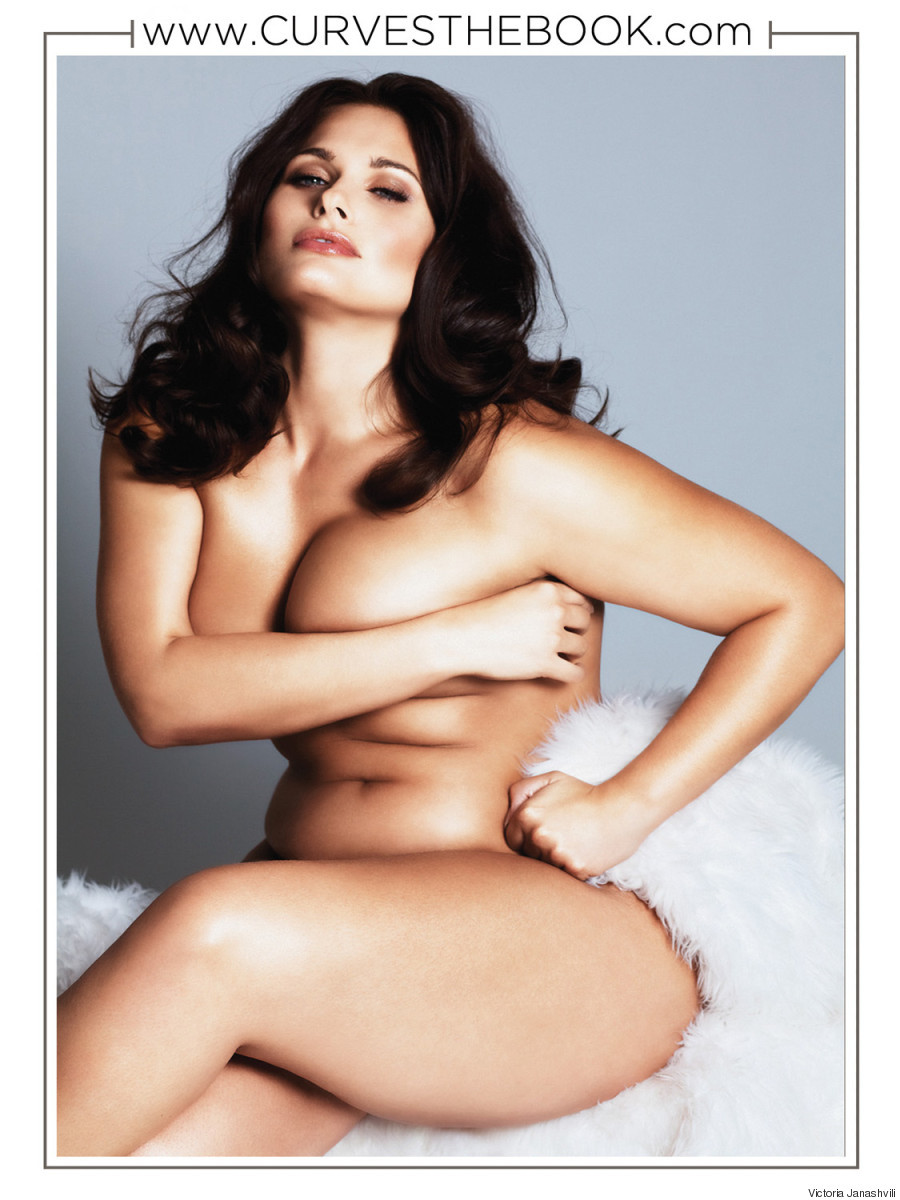 Foto de Curves the book (1/7)