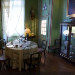 Foto 4 de 7 de la galería cheverny-la-mansion-del-capitan-haddock-en-tintin en Decoesfera