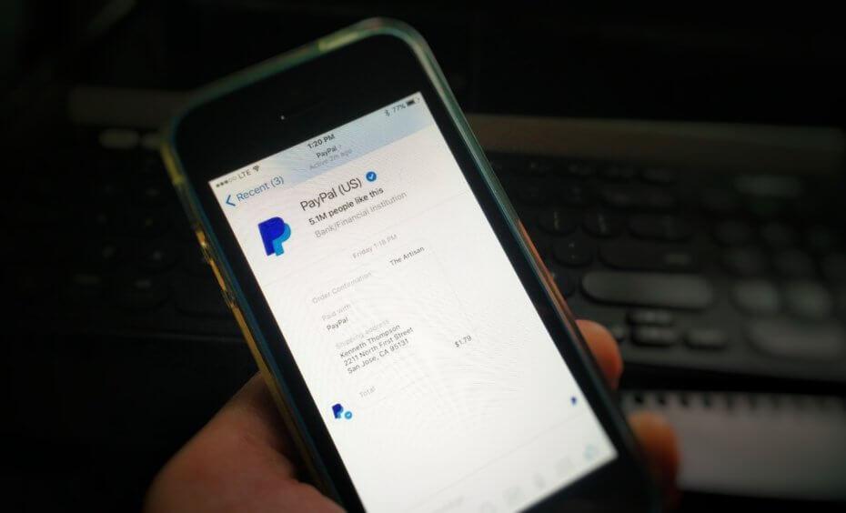 Pronto podrás pagarle a tus amigos de Facebook con PayPal